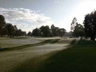 Woolooware Golf Club