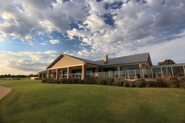Yering Meadows Golf Club
