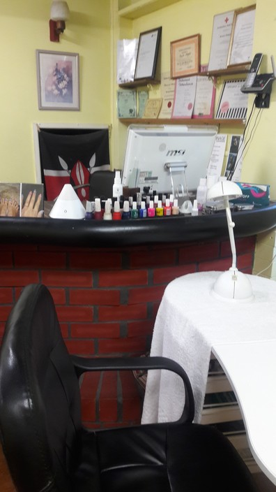 Renuka Hair & Beauty Salon