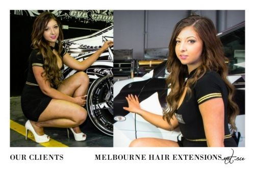 Melbourne Hair Extensions