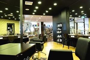 Takeshi & Team Japanese Hair Salon