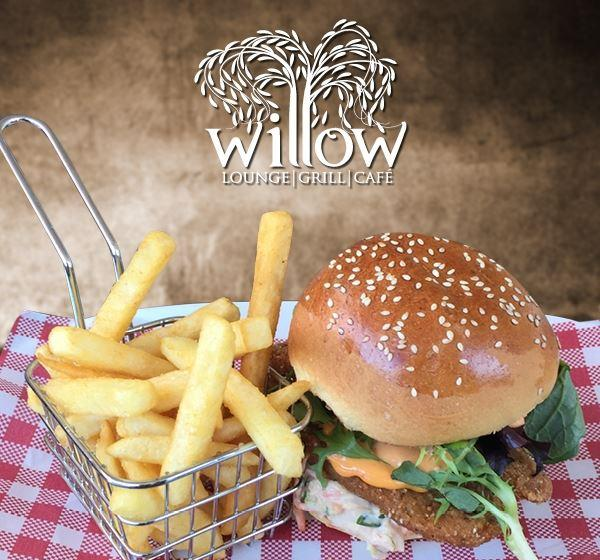 Willow Lounge Grill & Cafe