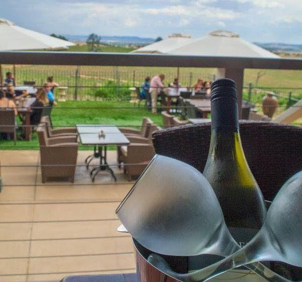 Cottontails Restaurant and Winery