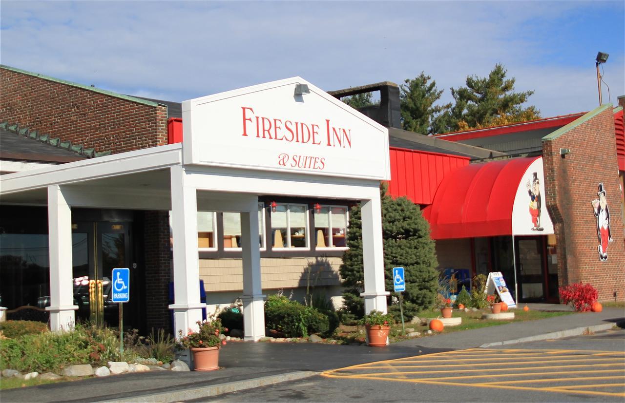 Fireside Inn  Suites Waterville