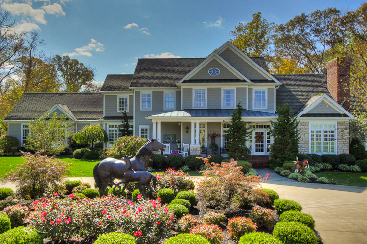 Bluegrass Country Estate
