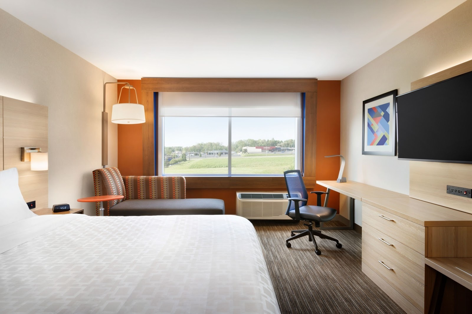 Holiday Inn Express Hartford South - Rocky Hill