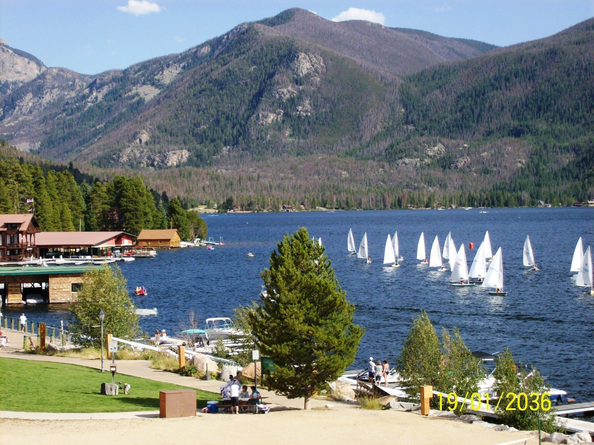 Western Riviera Lakeside Lodging  Events