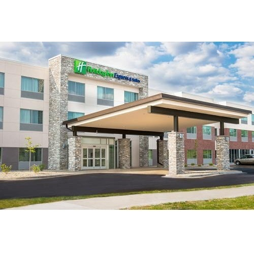 Holiday Inn Express  Suites Rock Falls