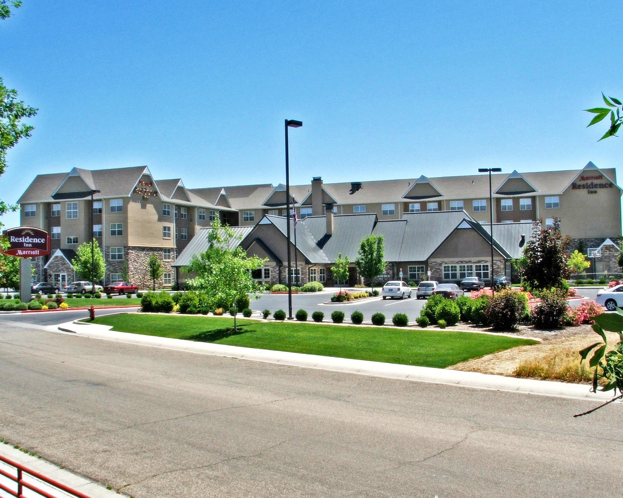 Residence Inn-Boise West