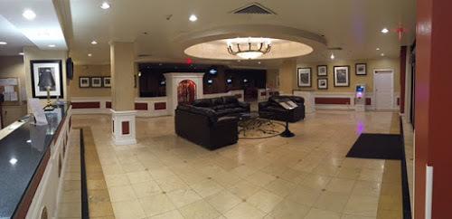 Lexington Hotel Indianapolis Airport