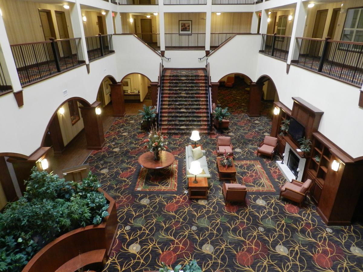 Country Inn  Suites by Radisson Braselton GA