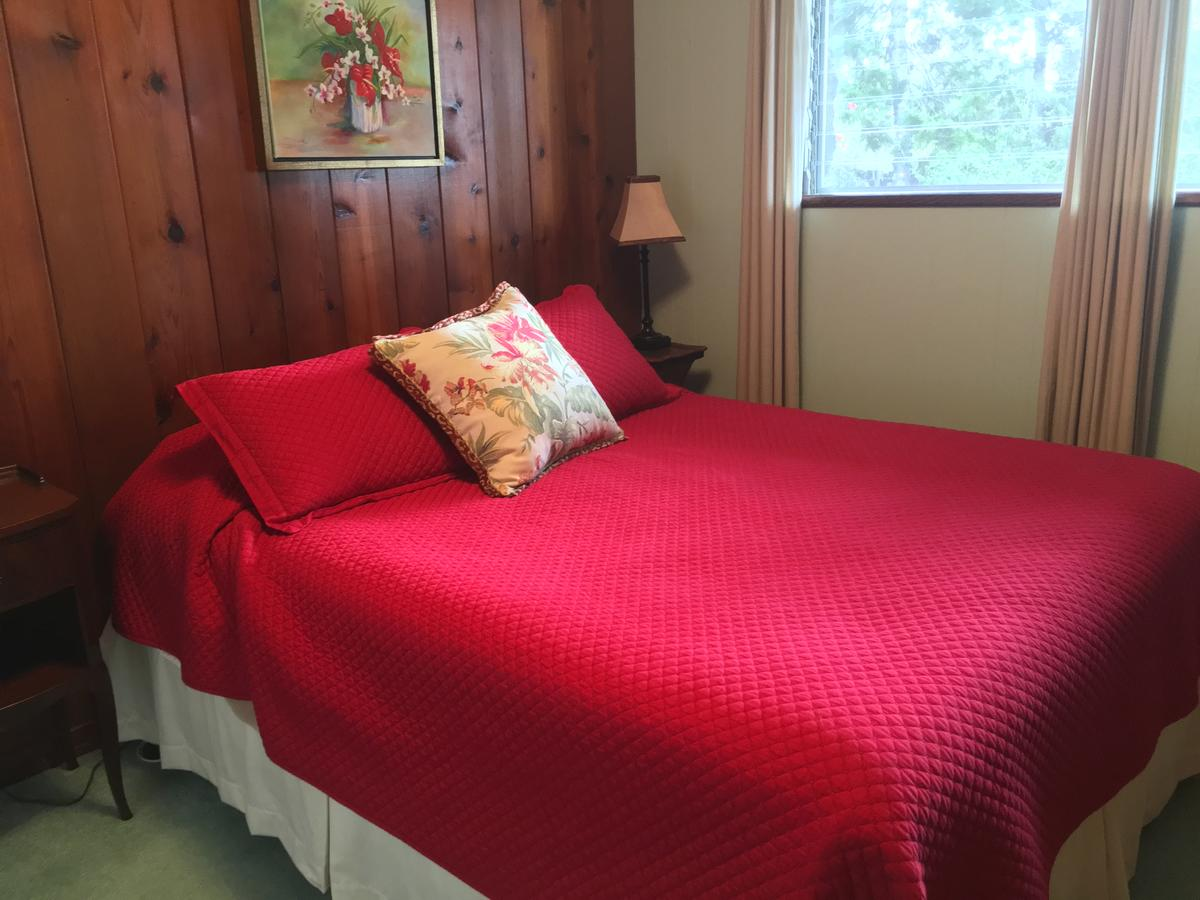 Leilani Bed and Breakfast