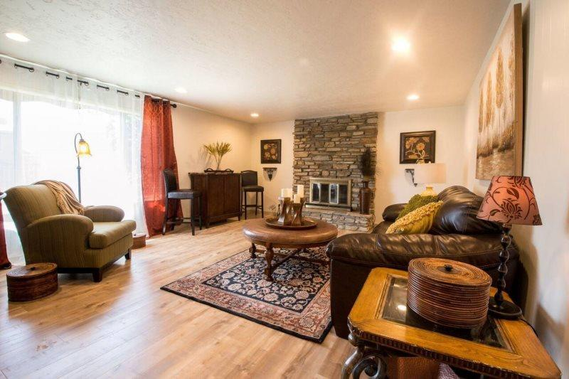 Spacious Ranch Style Home Close to Parks