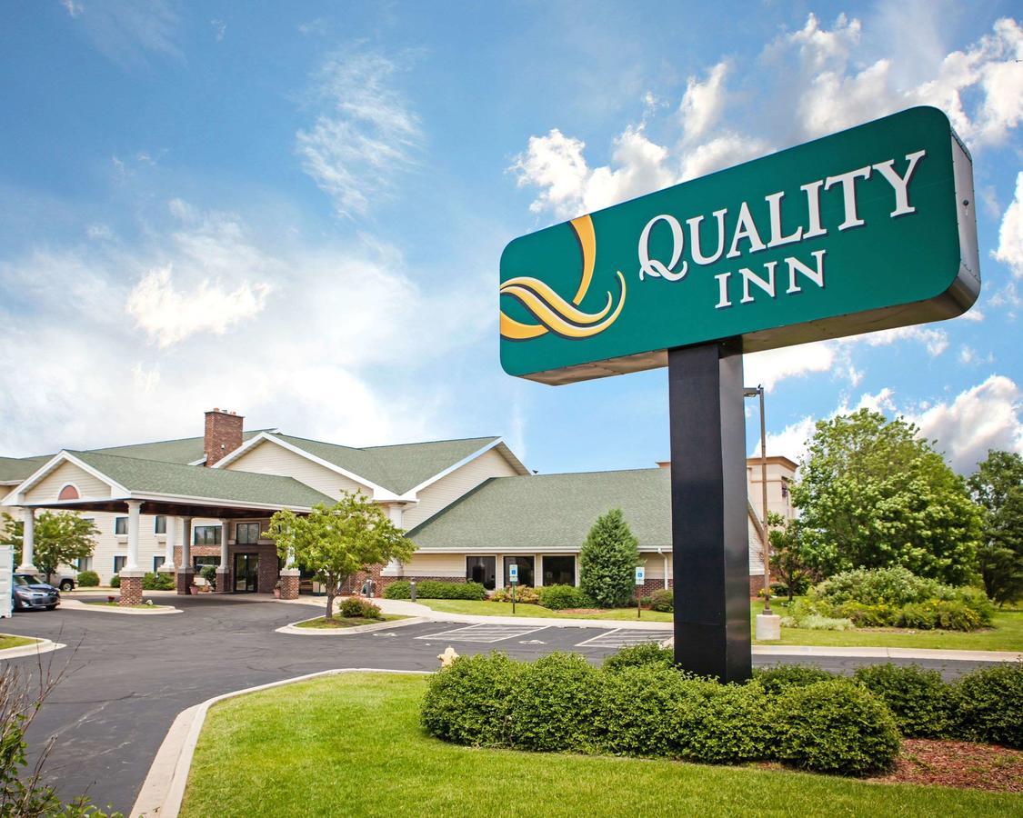 Quality Inn Bolingbrook I-55