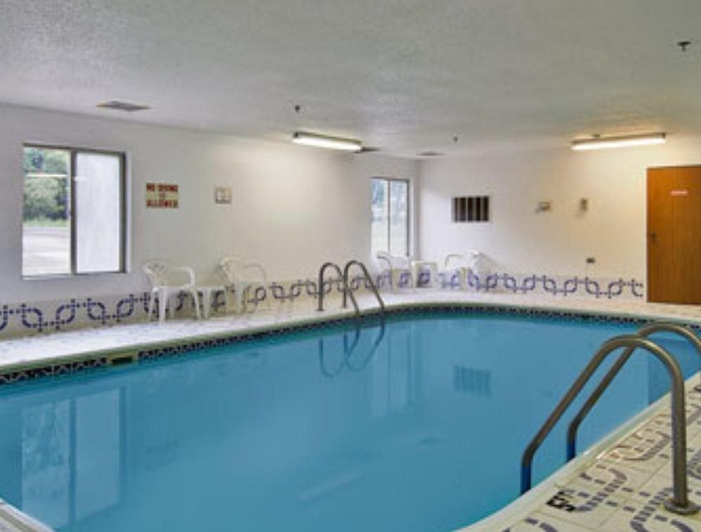 America's Best Value Inn Beardstown