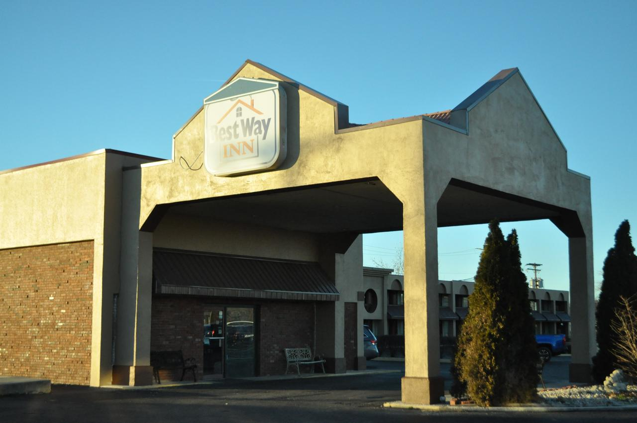 Bestway Inn - Madison