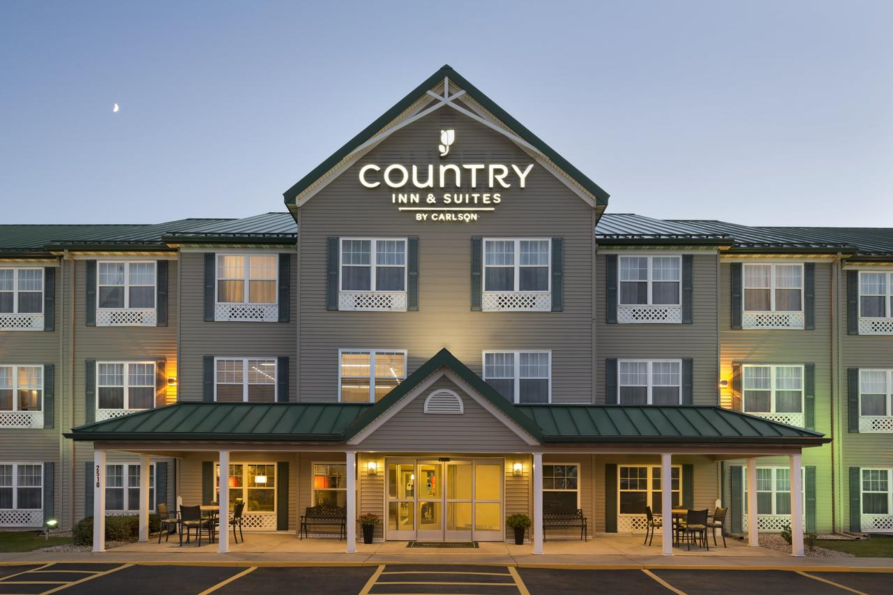 Country Inn  Suites by Radisson Ankeny IA