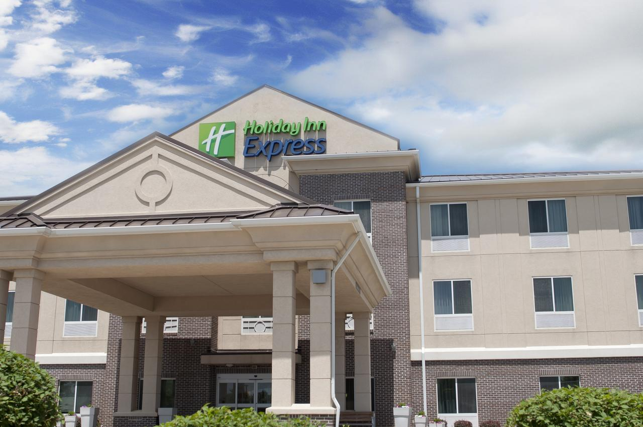 Holiday Inn Express Hotel  Suites Ankeny - Des Moines