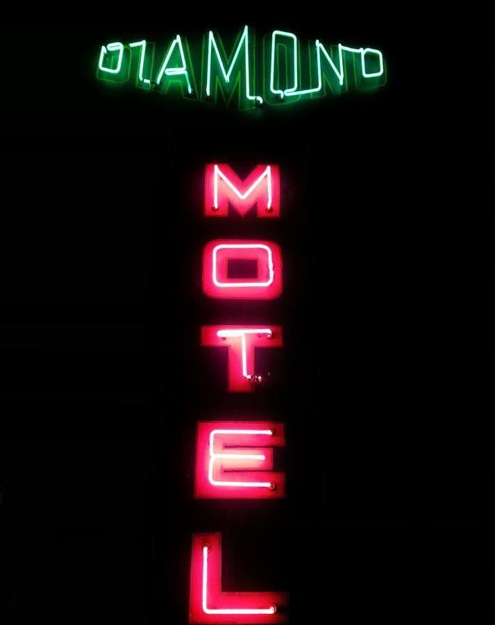 Diamond Motel - Abilene