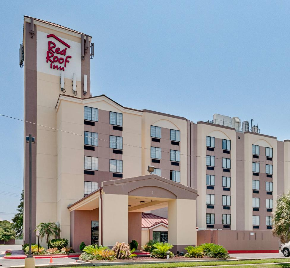 Red Roof Inn New Orleans Airport