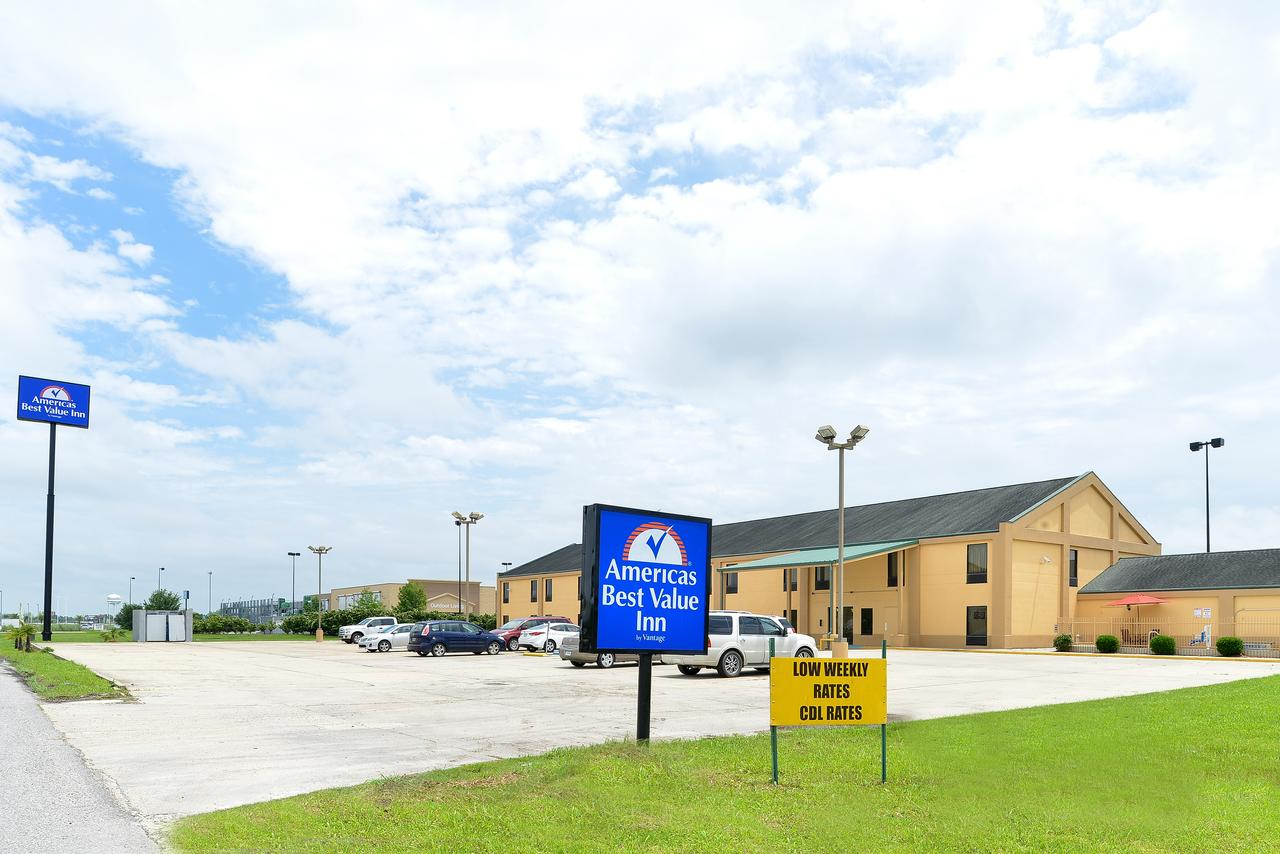 America's Best Value Inn Breaux Bridge