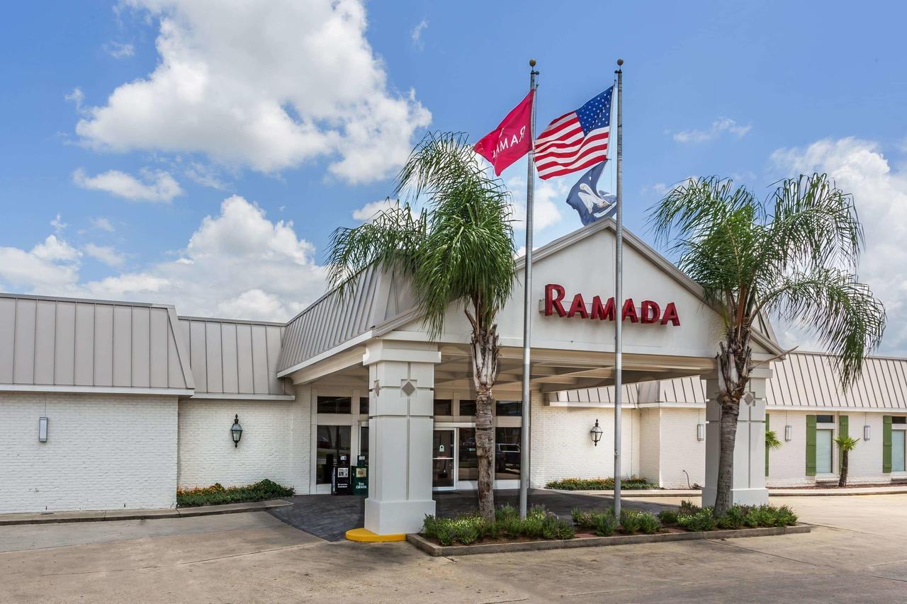 Ramada by Wyndham Houma