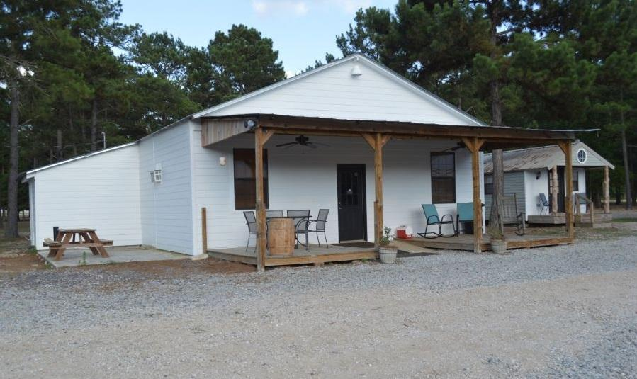 Bungalow at Crying Eagle Lodging Company