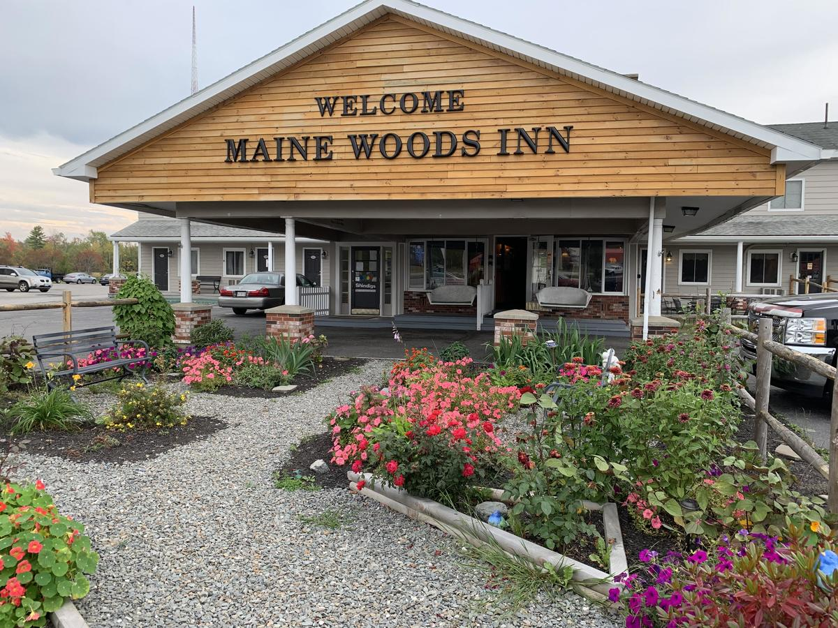 Maine Woods Inn