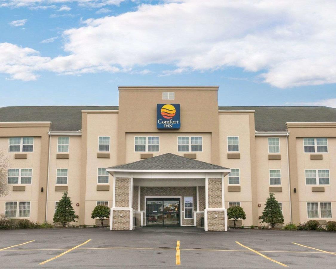 Comfort Inn Civic Center