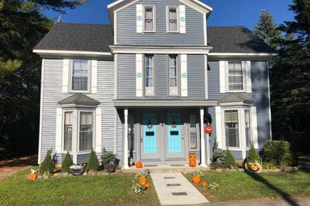 Cedar Manor Townhouse