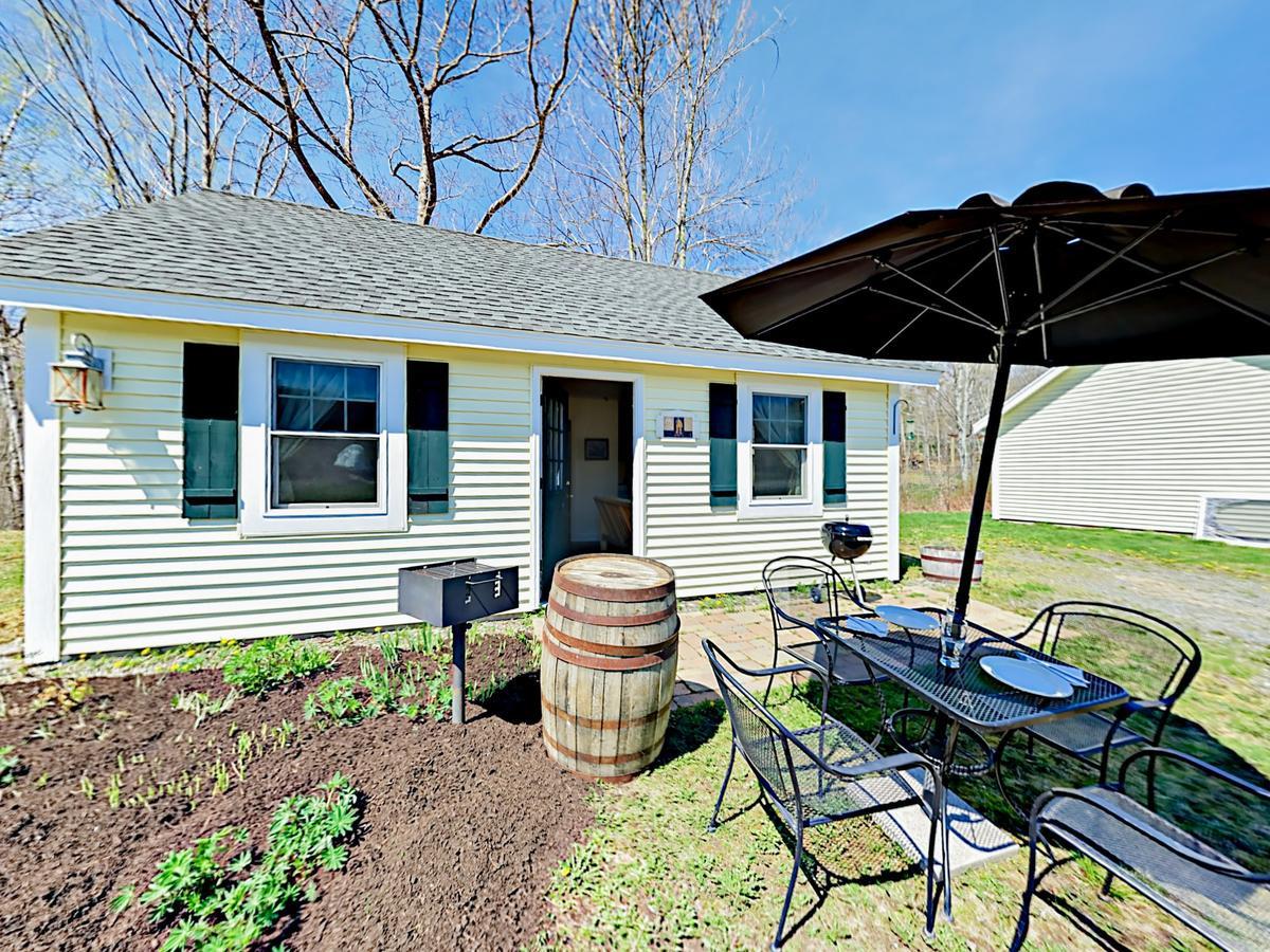 301 Adams Pond Rd Cottage