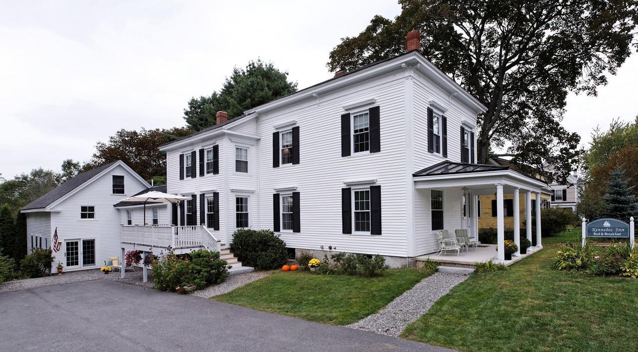 Kennebec Inn