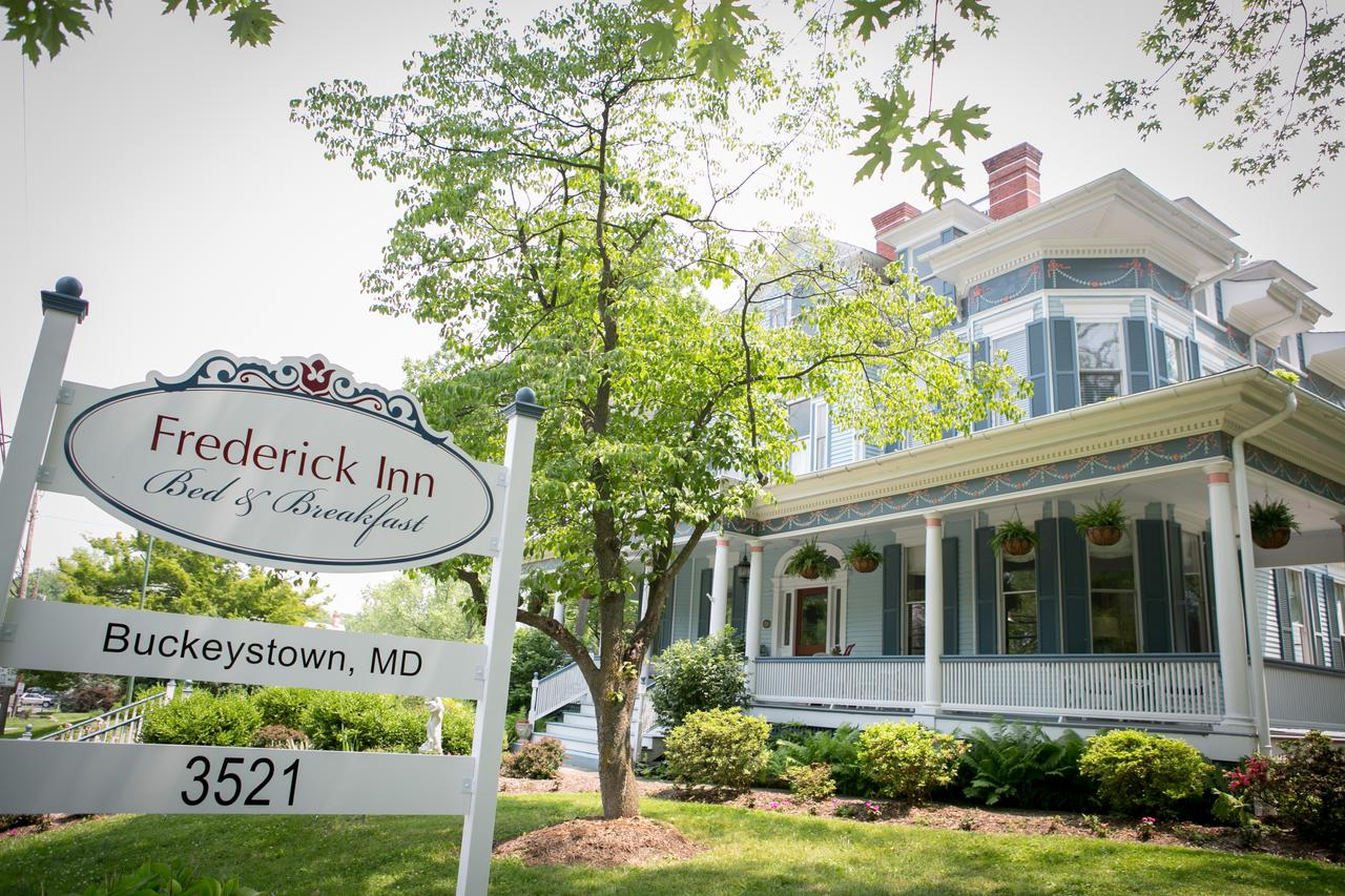 Frederick Inn Bed and Breakfast