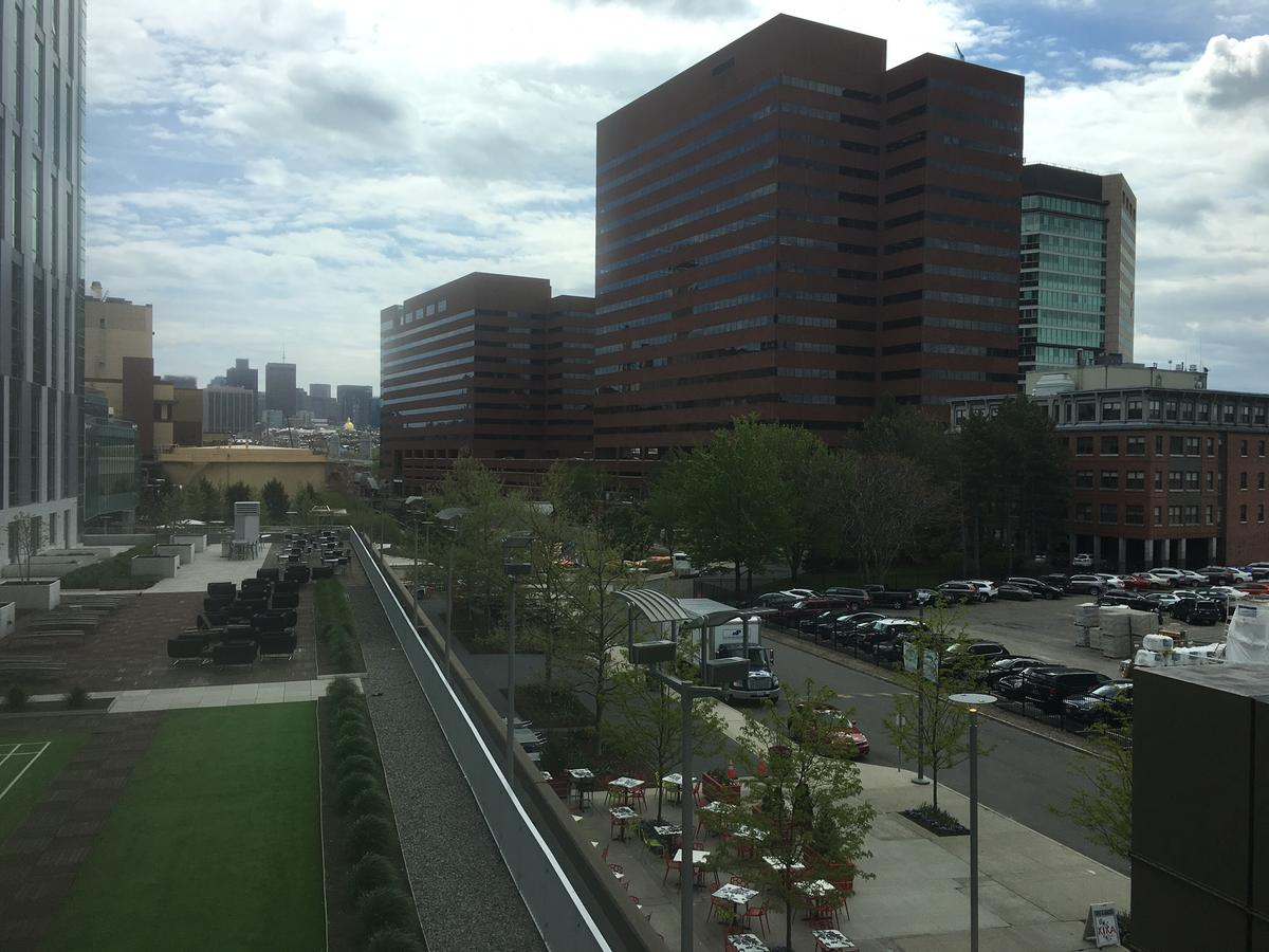 Kendall Square Location