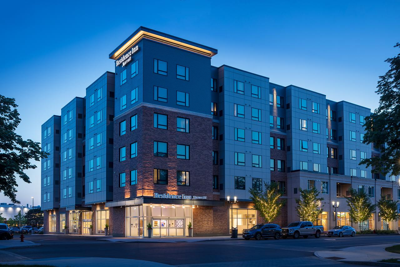Residence Inn by Marriott Boston Burlington