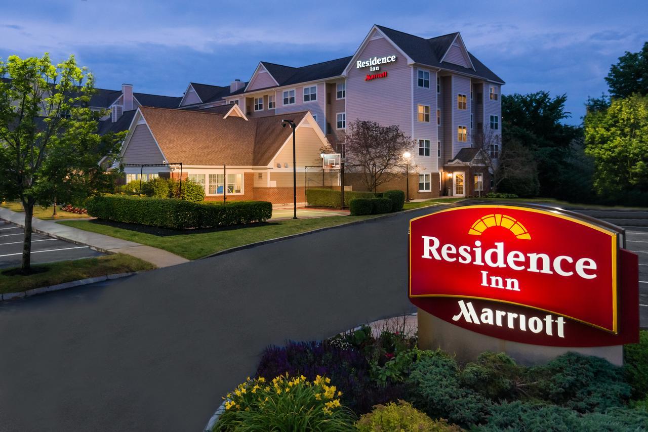 Residence Inn by Marriott Boston Brockton/Easton