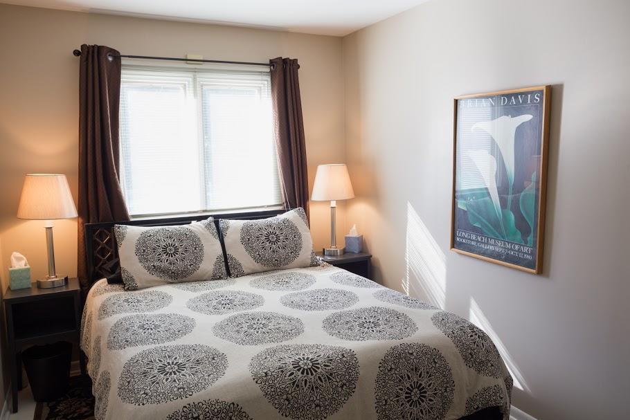 Huron River Guest House