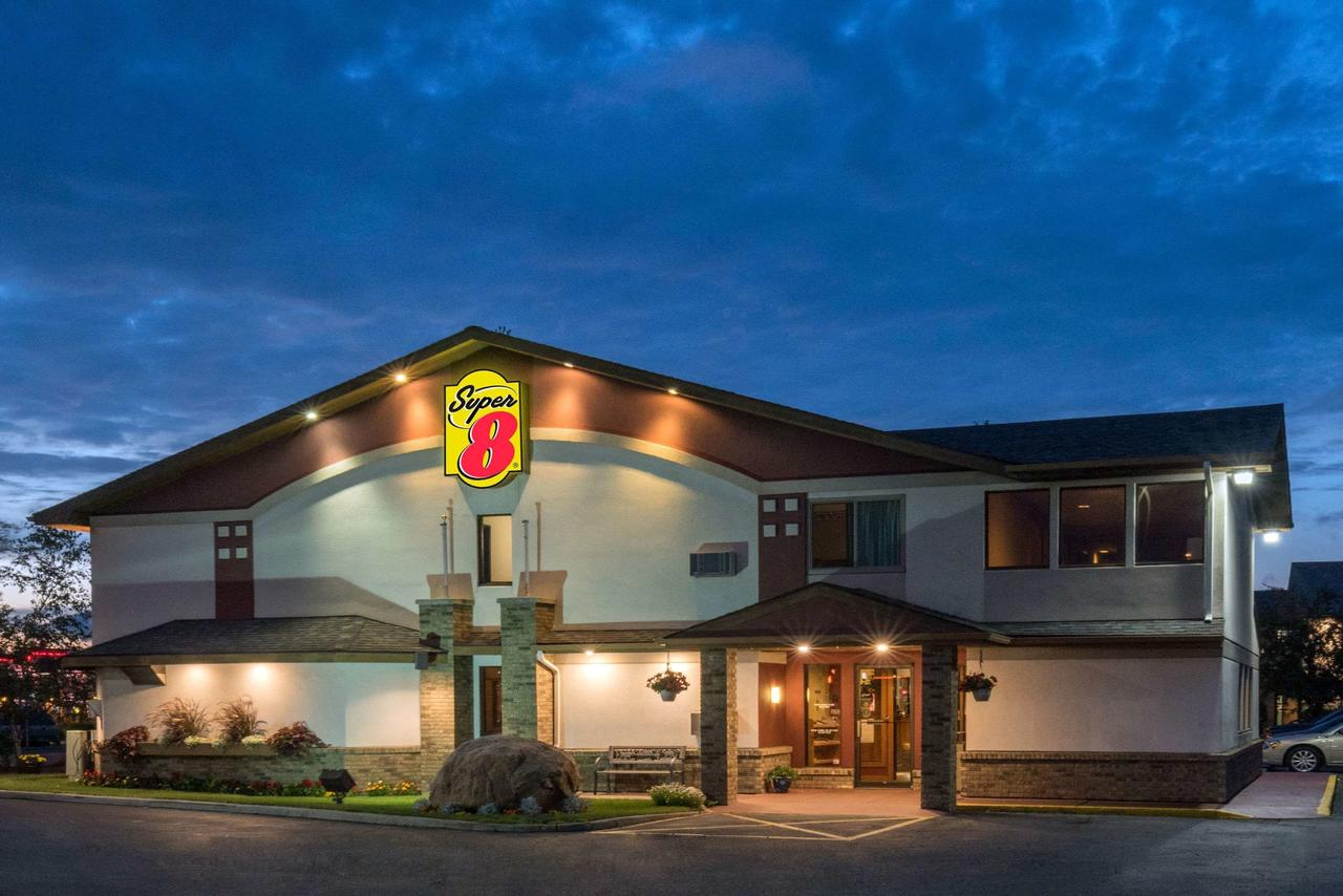 Super 8 by Wyndham Bemidji MN