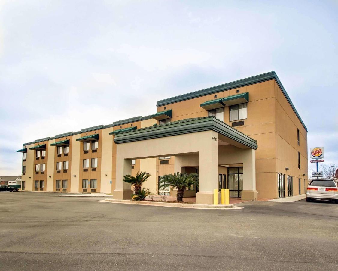 Quality Inn & Suites Hattiesburg