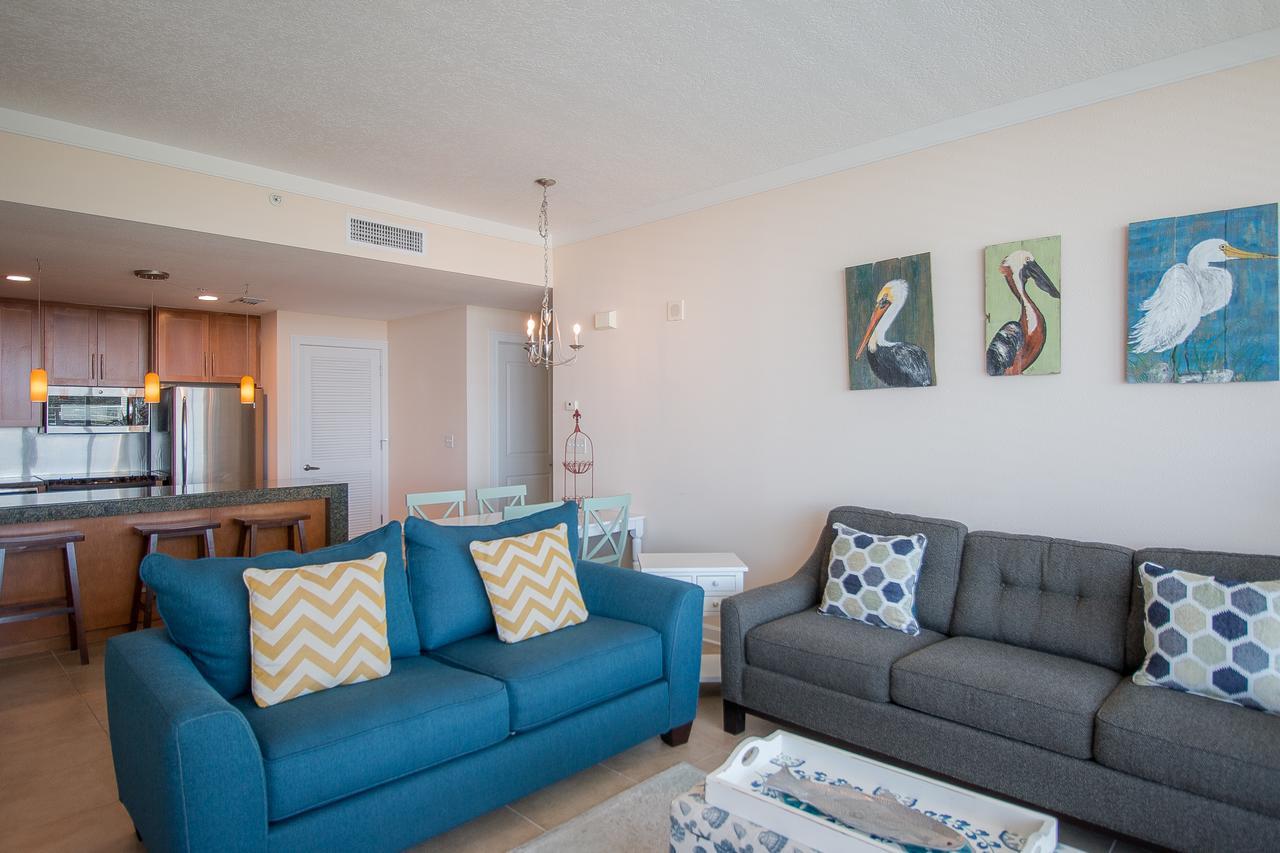 Ocean Club 308 - Two Bedroom Apartment
