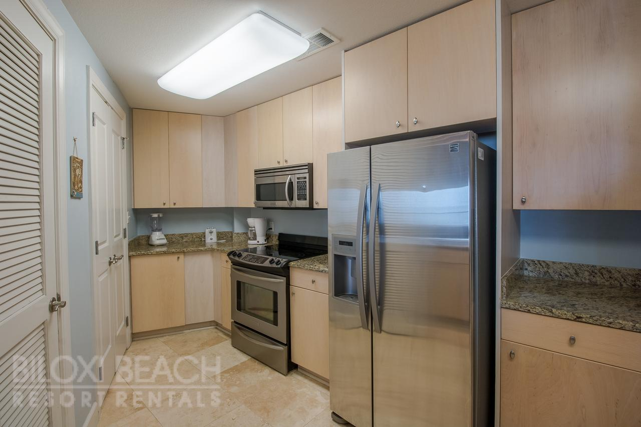 Sea Breeze 305 - Two Bedroom Apartment