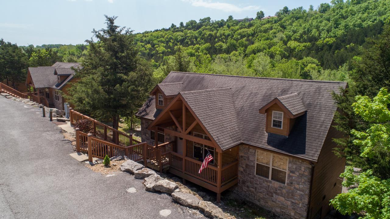 Dakota Lodge Home