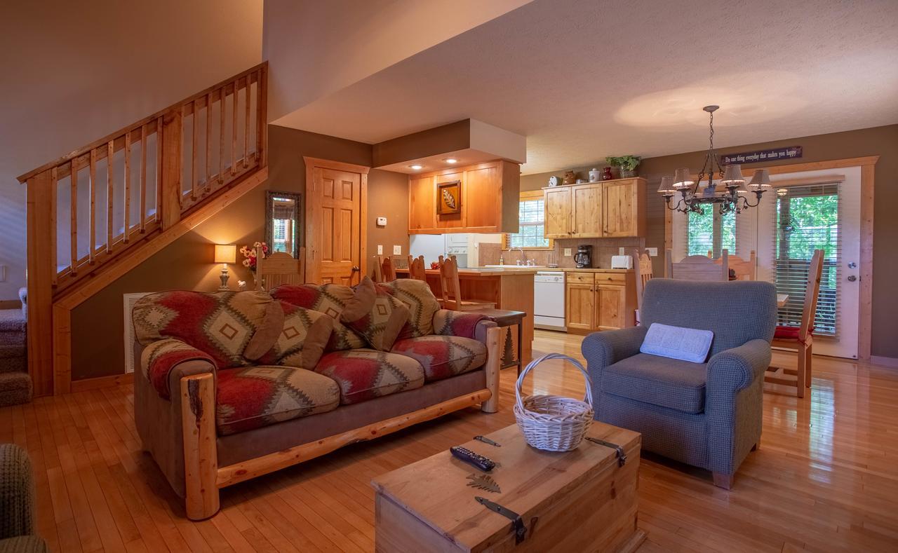 Beary Cozy Home