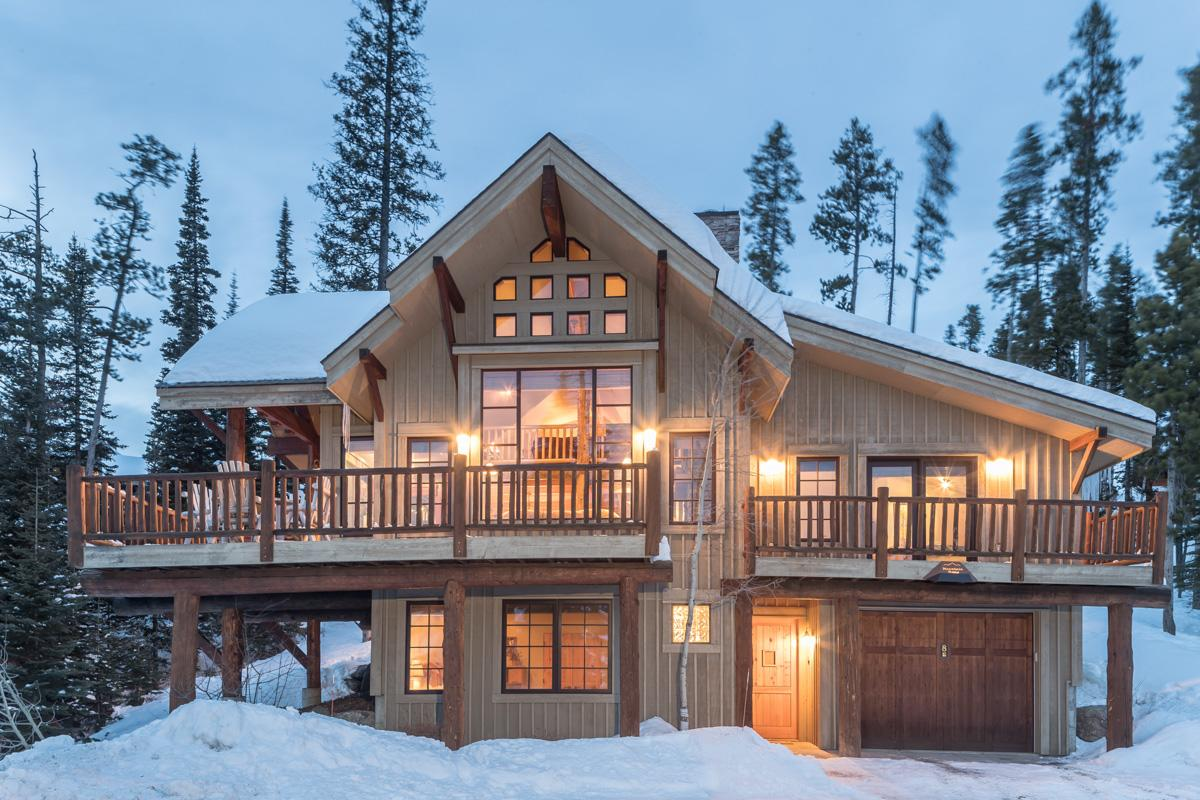 Moonlight Mountain Home| 8 Happy Trails