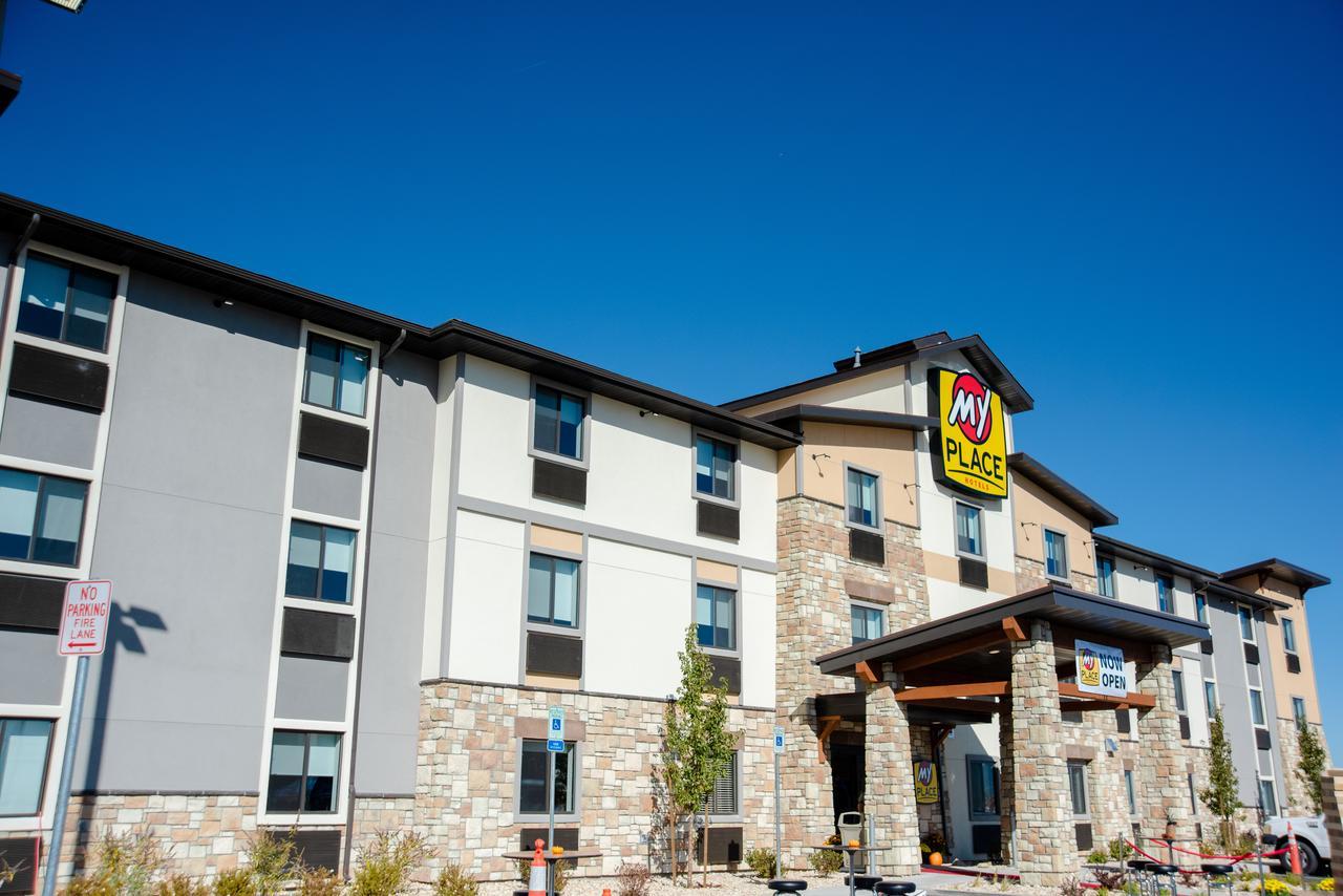 My Place Hotel-Carson City NV