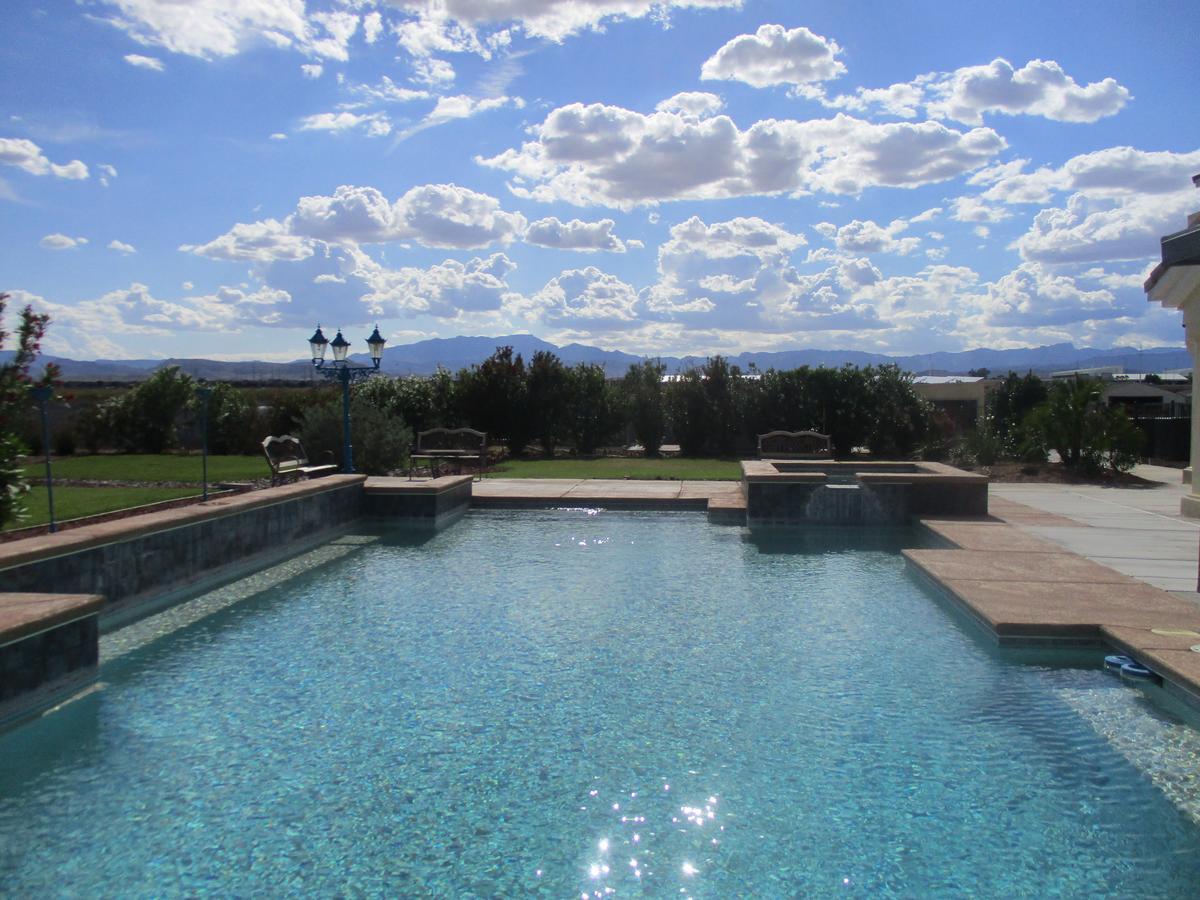 Luxury Western Estate Incredible Views