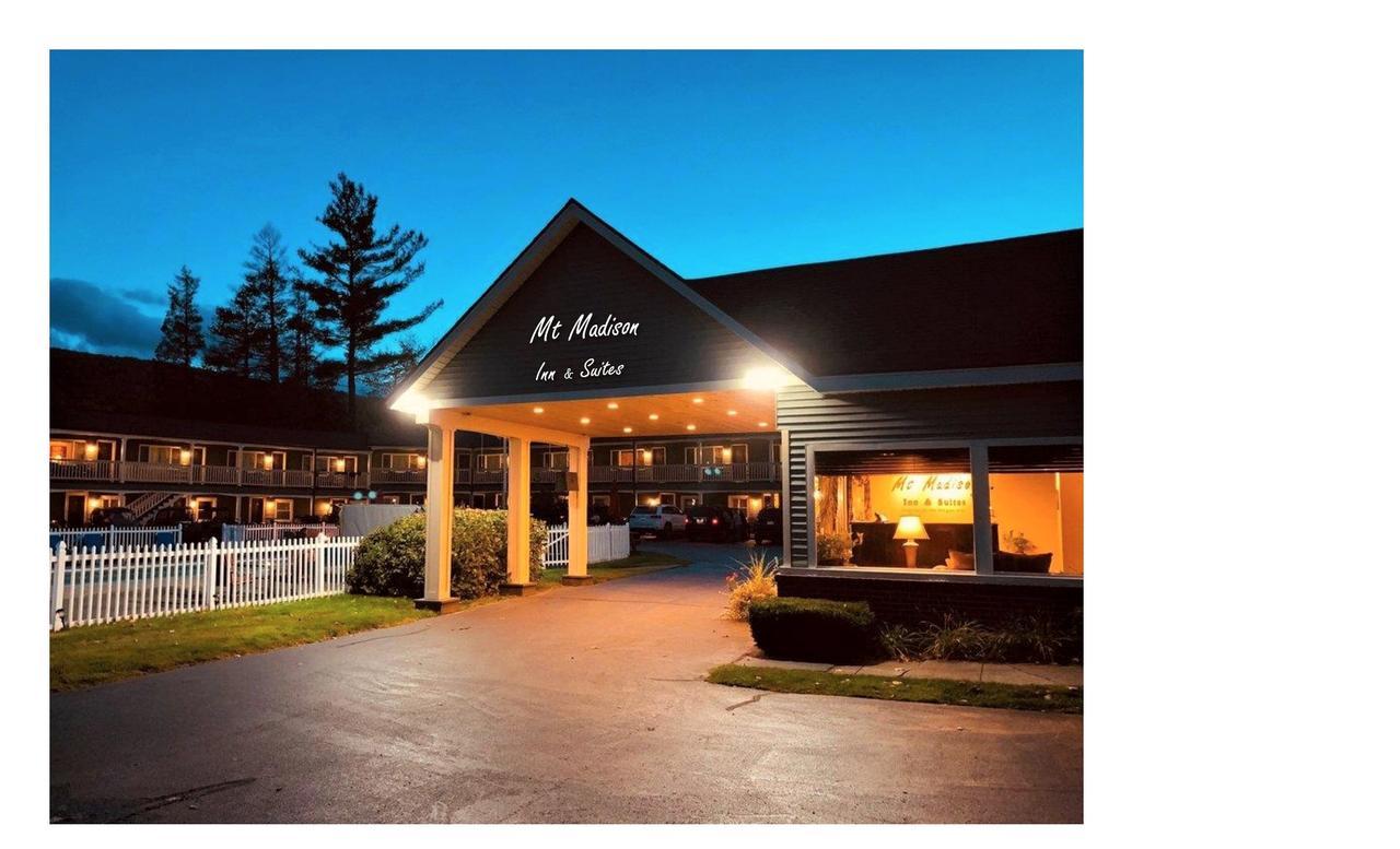 Mt. Madison Inn  Suites