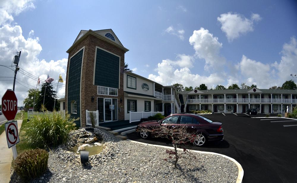 Empire Inn & Suites Absecon/Atlantic City