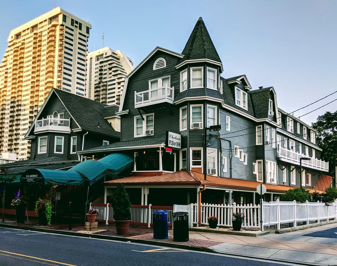 Chelsea Pub and Inn