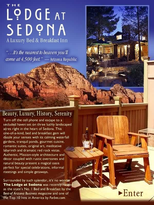 Lodge At Sedona